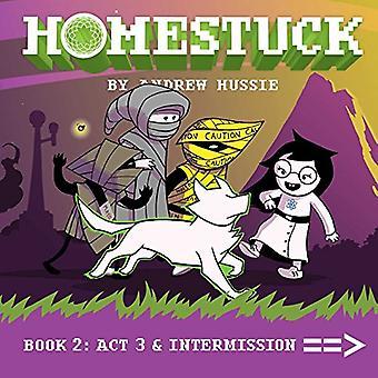 Homestuck: Bok 2