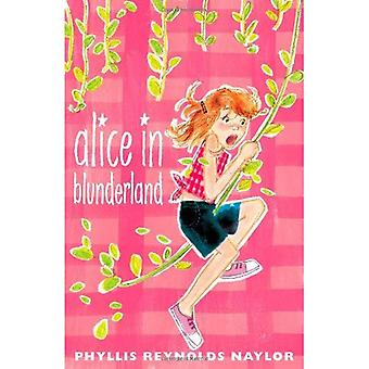 Alice i Blunderland