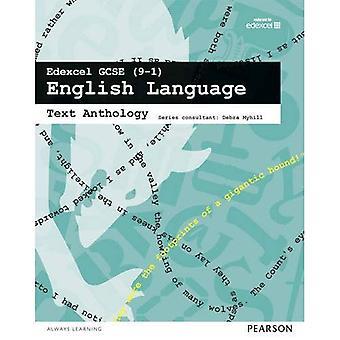 Edexcel GCSE (9-1) English Language Text Anthology: Edexcel GCSE (9-1) Englang Anthology (GCSE English Language 2015)