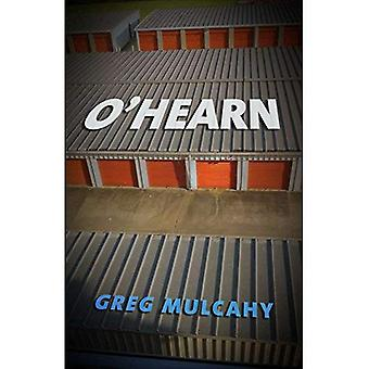 O'Hearn: A Novel