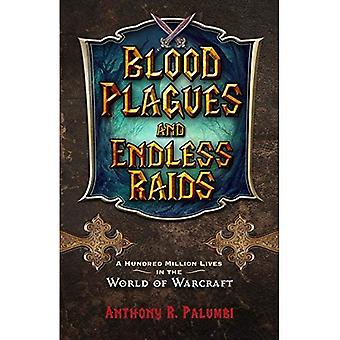 Blood Plagues and Endless Raids: A Hundred Million Lives in the World of Warcraft