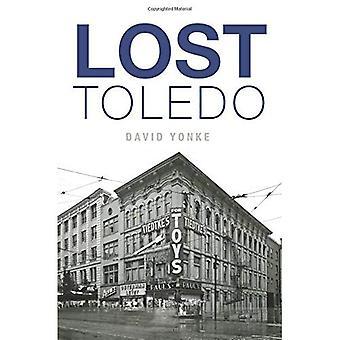 Förlorade Toledo