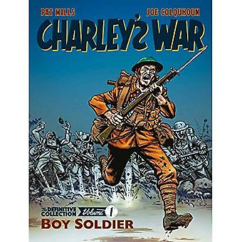 Charley's War Vol. 1