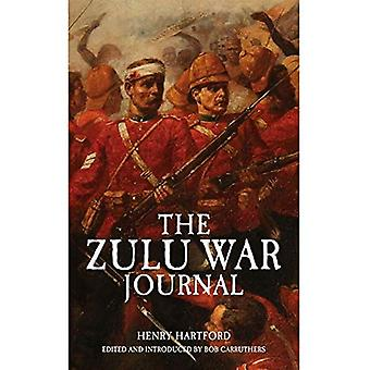 De Zulu Oorlog Journal