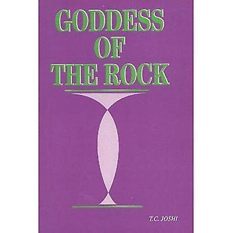 Goddess of the Rock