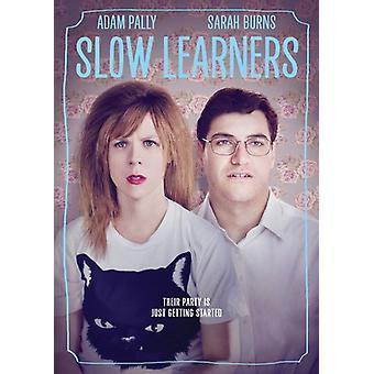 Langsom lærende [DVD] USA importerer