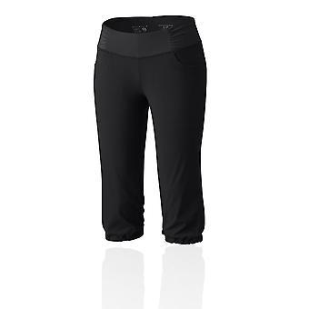 Mountain Hardwear Dynama damskie spodnie Capri - OS19