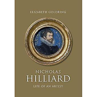 Nicholas Hilliard: Życie artysty (Paul Mellon centrum studiów w brytyjskiej Art)