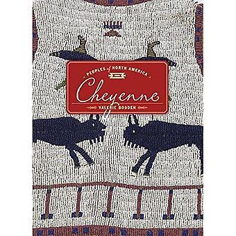 Cheyenne (volkeren van Noord-Amerika)