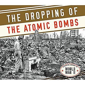 Largage de la bombe atomique (bibliothèque essentielle de la seconde guerre mondiale)