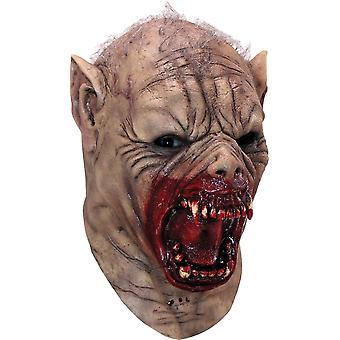 法卡斯面具