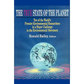 True State of the Planet by Bailey & Ronald