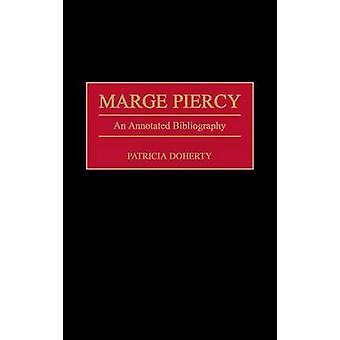 Marge Piercy uma bibliografia comentada por Doherty & Patricia