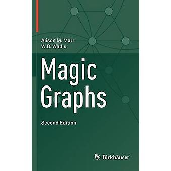 Gráficos de mágicos por Marr & Alison M.