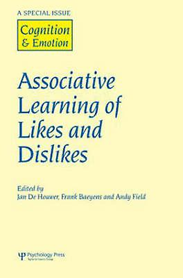 Associative Learning of Likes and Dislikes by de Houwer & Jan