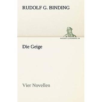 Die Geige par liaison & Rudolf G.