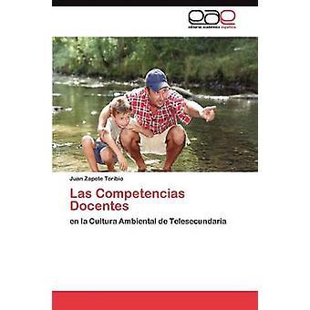サポジラ トリビオ by ラス Competencias Docentes