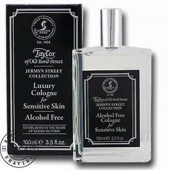 Taylor of Old Bond Street Jermyn Street Cologne For Sensitive Skin (100ml)