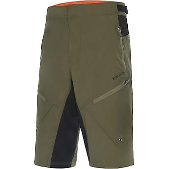 Madison Dark Olive Trail MTB Shorts