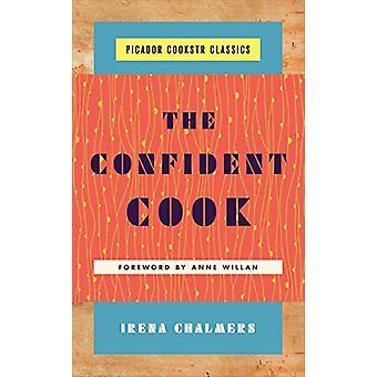 Självsäker kocken av Irena Chalmers - 9781250146274 bok