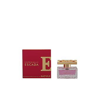 ESPECIALMENTE ESCADA edp vapo