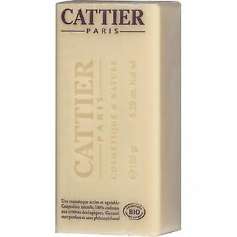 Cattier Karite Soap Dry Skin (Cosmetics , Face , Facial cleansers)