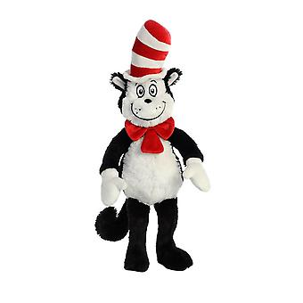 Dr. Seuss Cat In the Hat Plush Toy