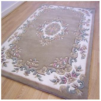 Rugs -Mahal Aubusson - Beige