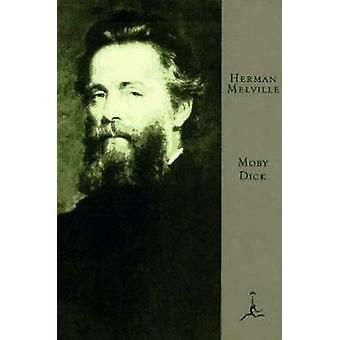 Moby Dick (Illustrated edition) by Herman Melville - Rockwell Kent -