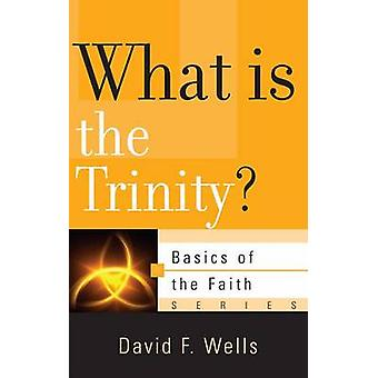 What Is the Trinity? by David F Wells - 9781596384361 Book