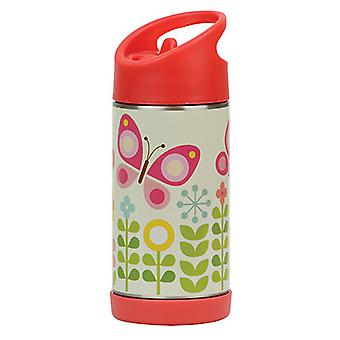 Petit Collage Stainless Steel Water Bottle