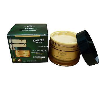 Rene Furterer Karite Hydra Hydrating Shine Mask Coarse, Textured Hair 6.9 OZ