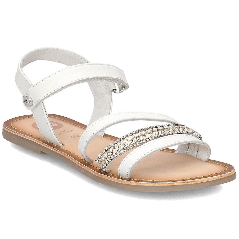 chaussures enfants GIOSEPPO Derusa DERUSA48613blanc