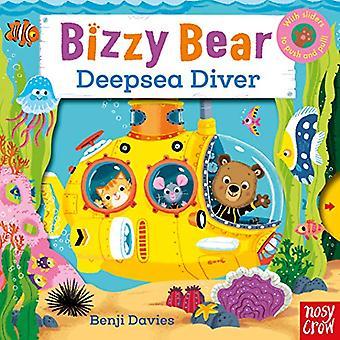 Bizzy Björn: Deepsea Diver