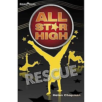 All Star High: Rescue