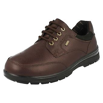 Mens Padders Waterproof Collection Everyday Shoes Terrain