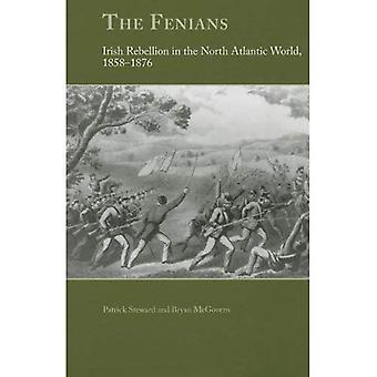 The Fenians: Irish Rebellion in the North Atlantic World, 1858-1876