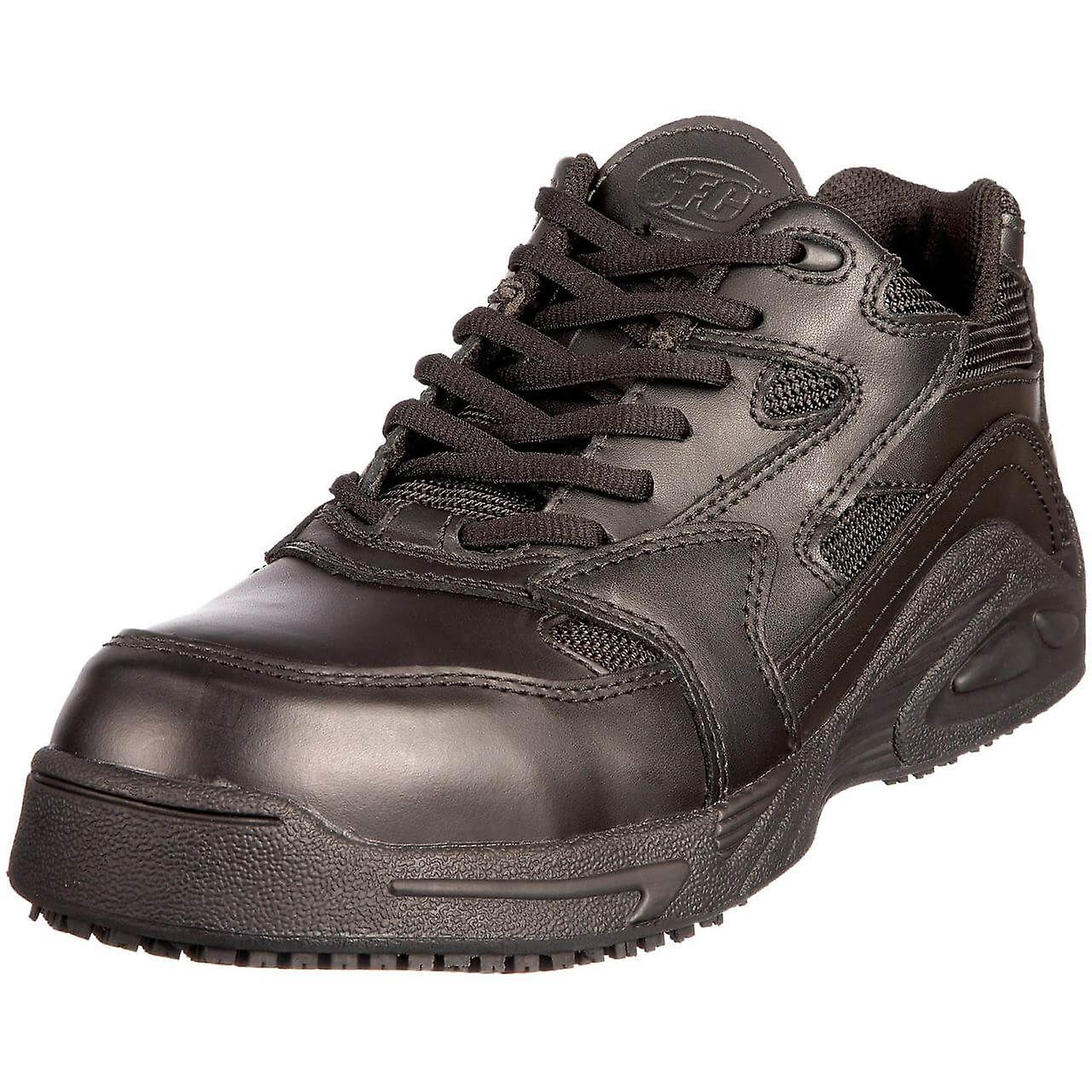 Shoes for Crews Trainer Rainer Black Harrier Male 5258