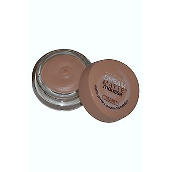 Cameo di Maybelline Dream Dream Matt Mousse 18g (n. 020)