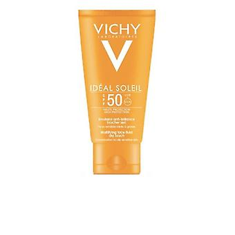 Vichy Ideal Soleil Mattifying Face Dry Touch SPF 50 50ml