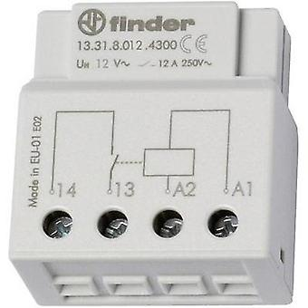 Finder 13.31 AC monostabil bryteren for elektronisk trinn Relay Finder