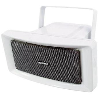 ELA compression drive speaker Omnitronic HS-50 30 W White 1 pc(s)