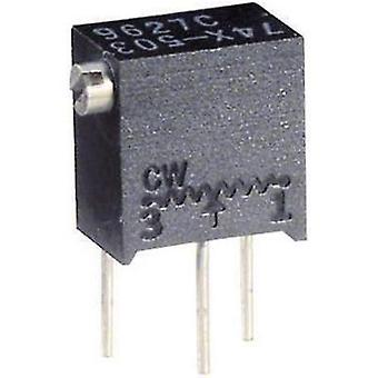 Vishay 74X 20R Multi-trim Potentiometer