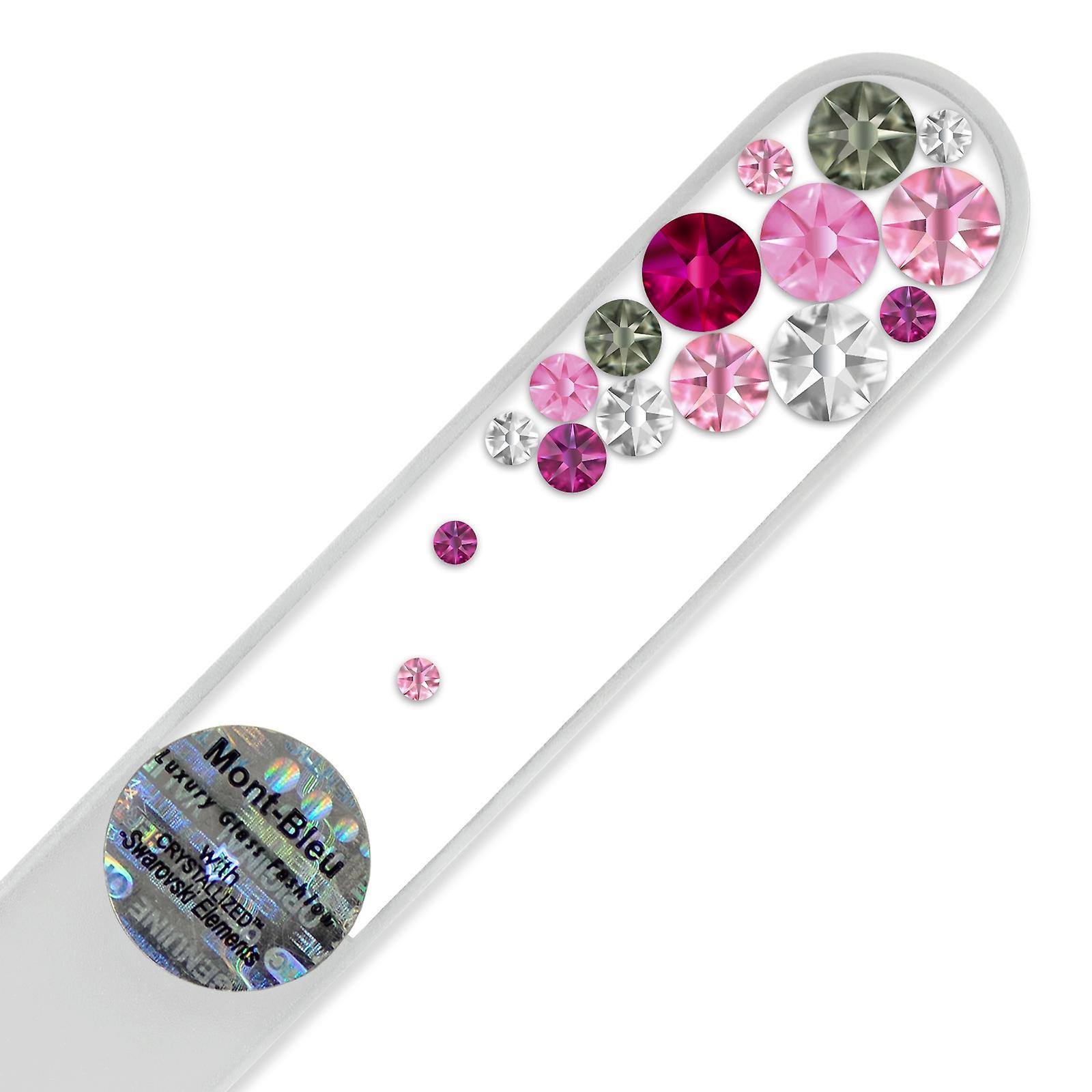 Swarovski kristal nagelvijl B-M1-12