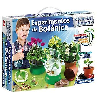 Clementoni Botany (Toys , Educative And Creative , Science And Nature)