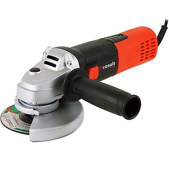 Casals Mini-shaker 900W 115 mm CAG90-115 (DIY , Tools , Power Tools , Grinders)
