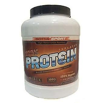 Sotya Proteins 90% Chocolate (Sport , Proteins and carbohydrates)