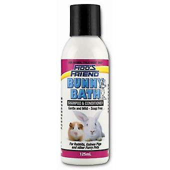 Fidos Bunny Bath 125ml