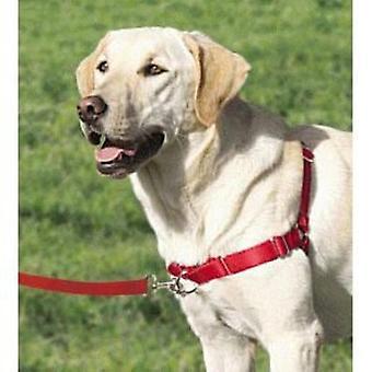 Gentle Leader Easy Walk Harness XL Red
