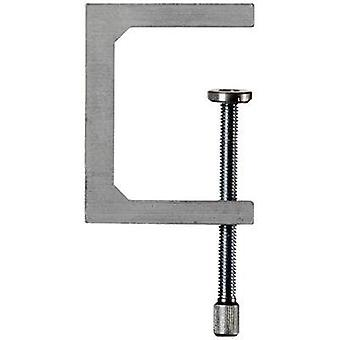 Bessey Alu-Mini-Clamp AM AM4 Clamping range:47 mm Nosing length:34 mm